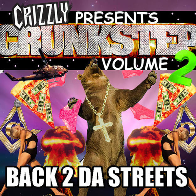crizzly mixtape