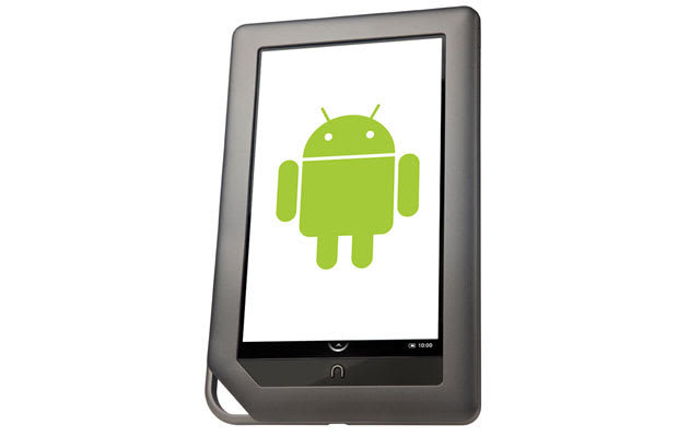 how to turn a android tablet into a carputer