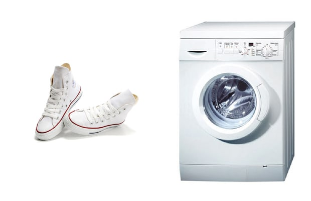 canvas sneakers wash 50 hacks that will make you