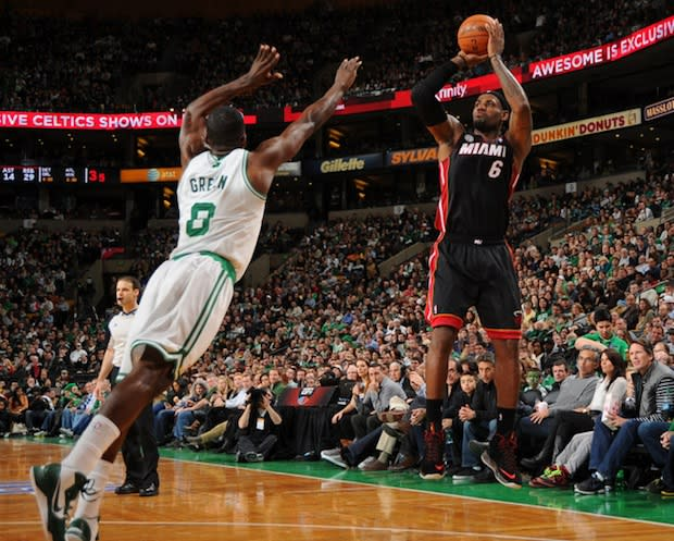 Nike LeBron X PE - Suede - The 10 Best NBA Player ...