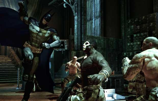 batman arkham city crack without windows live