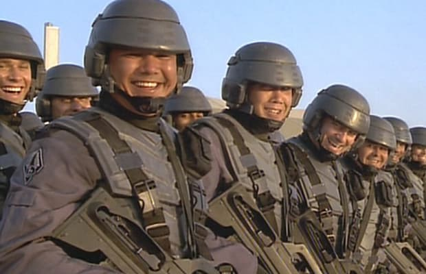 starship troopers 5 24 cracked