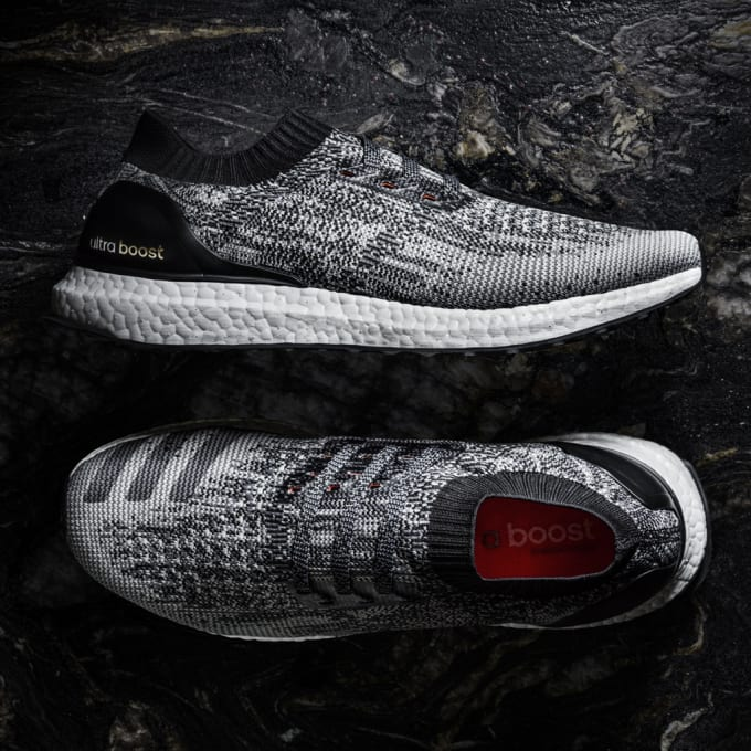 16770dde9 Adidas Ultra Bost Uncaged Sales Numbers