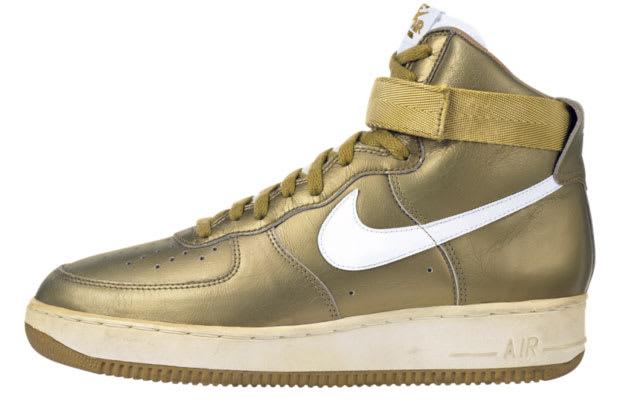 Corduroy Crazy: Nike Air Max 1 Premium Wheat Gold The Drop