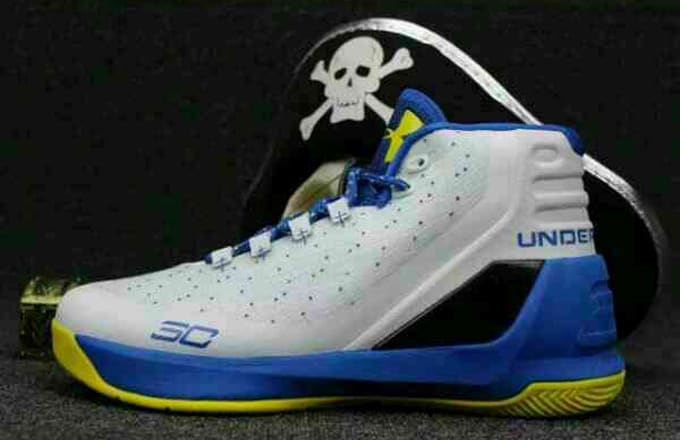 9f0d7e7d2f63 Here s the Best Look Yet at the Under Armour Curry 3
