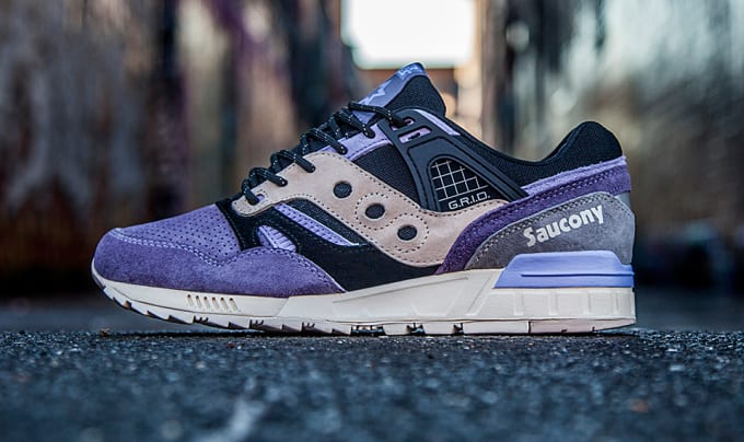 a42732834f05e1 Sneaker Freaker x Saucony Grid SD