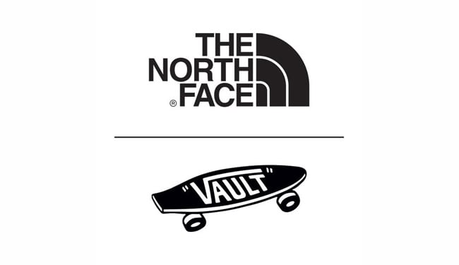 b2c8710051 Vans x The North Face Collection