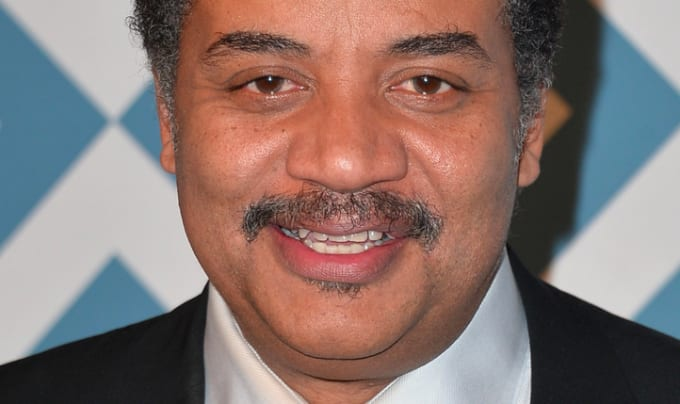 Neil Degrasse Tyson Is Getting A Talk Show On National