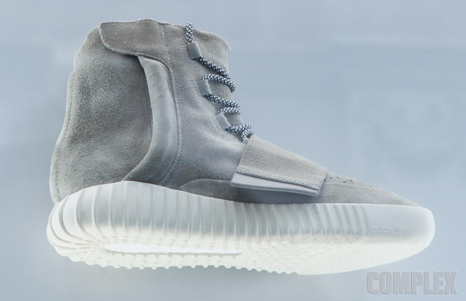0167ec4f9ef Everything We Know About Kanye s First adidas Sneaker (So Far)