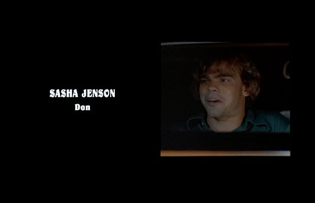 sasha jenson biography