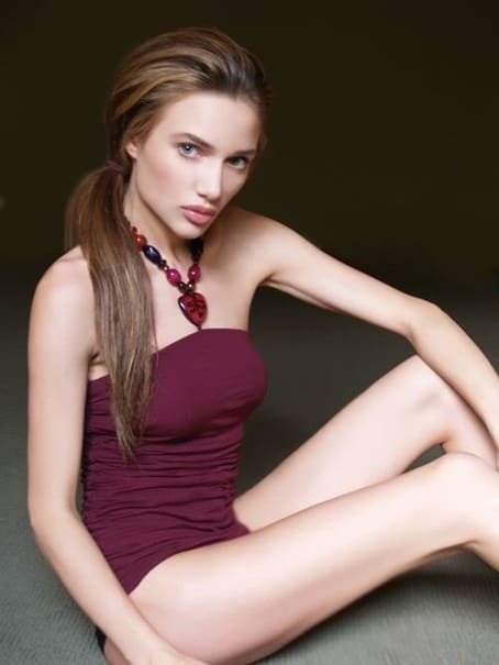 g tiava natasha Nude model
