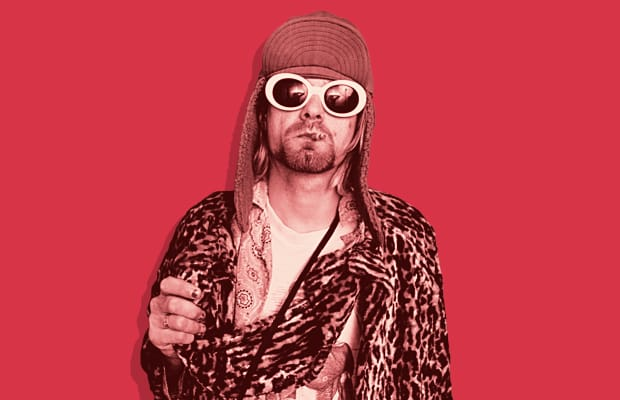 47b9fc1323 Come as You Are  How Kurt Cobain Became the Most Influential Style Icon of  a Generation