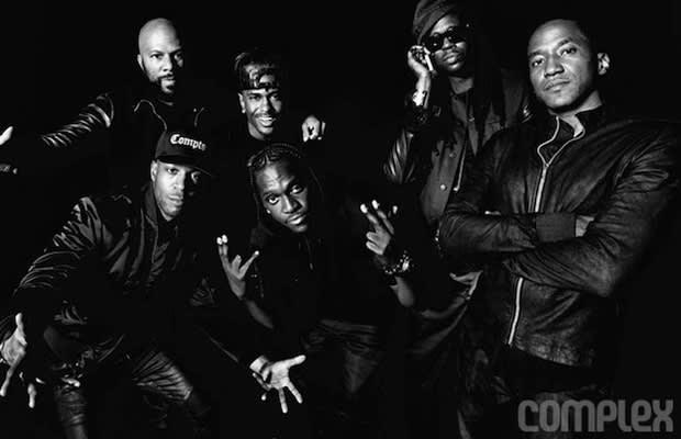 Street Gangs and Hip Hop: A Retrospective