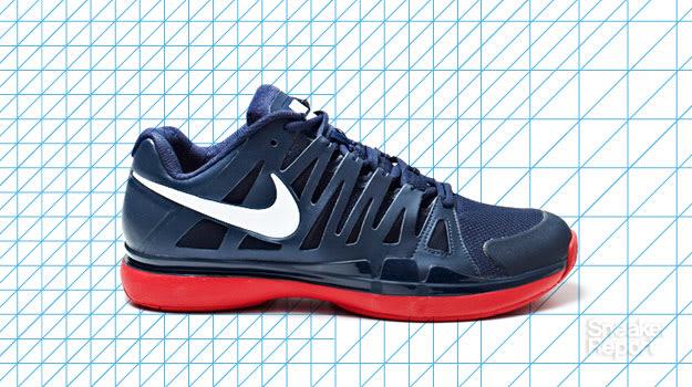 Nike Zoom Vapor Tour 9