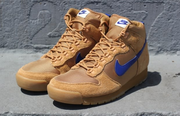 Nike lava dunk shelf space sneakers for sale at oneness for Royal motors lexington ky