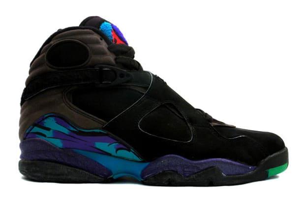 low cost 0d5c1 b5099 Nike Air Jordan VIII