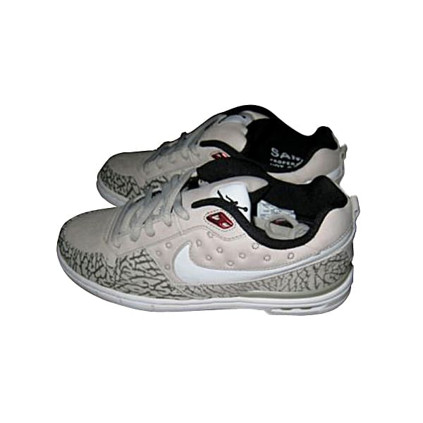 buy popular 363fe c2da2 Nike SB Zoom Air Elite P-Rod 1