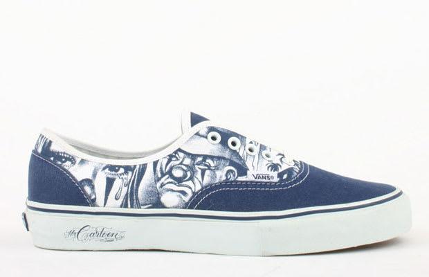 Jon Warren s 25 Favorite Vans Sneakers of All Time  bea5667c7f