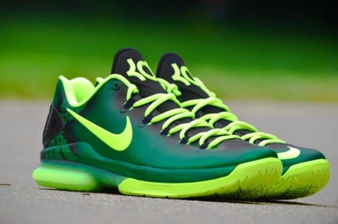 hot sales 26409 16e94 Nike KD V Elite