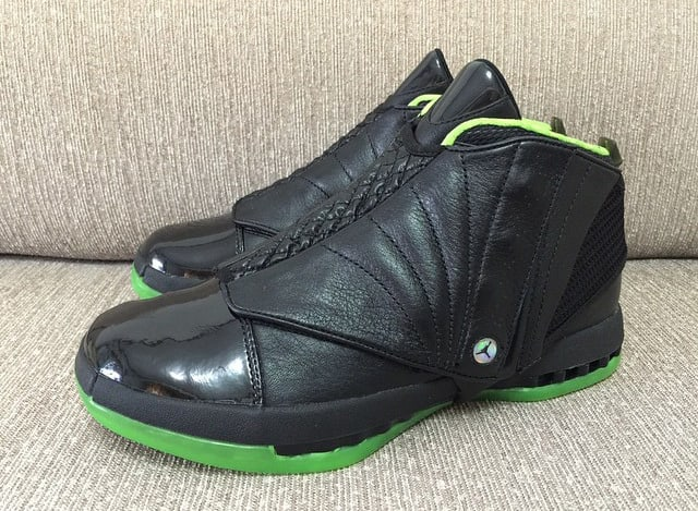 eb38cd6f9e431b Jordan Brand Might Be Releasing the