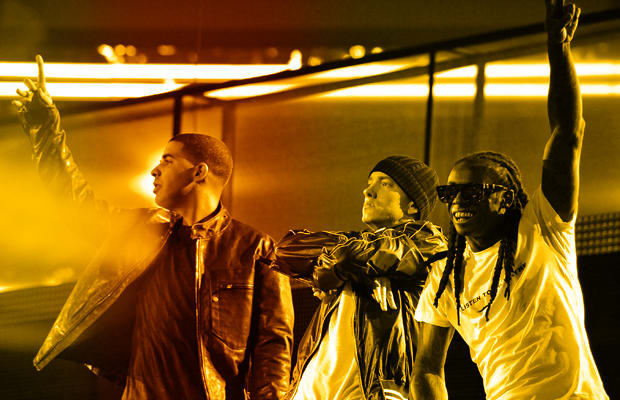 The 30 Most Lyrical Rap Songs of the Last 5 Years | Complex