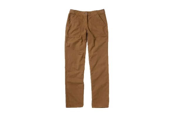 The 6 Best Khakis That Actually Fit | Complex