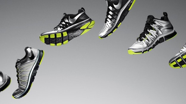 81c9eff7e8c8 Nike Football Unveils Silver Speed Collection for Super Bowl XLVIII ...