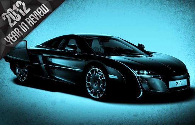 24 Italdesign Giugiaro Brivido Concept The 25 Most Outrageous