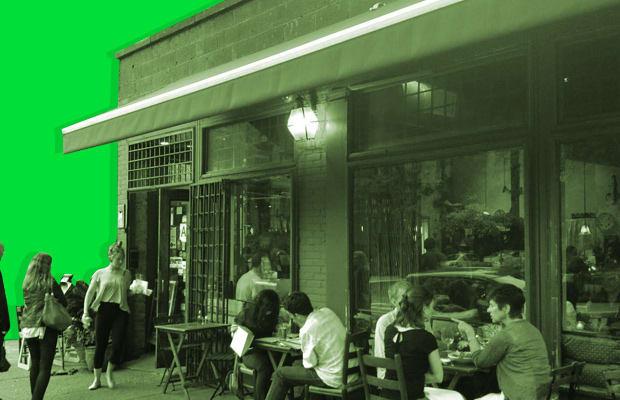 Mexican Restaurants Fort Greene Brooklyn