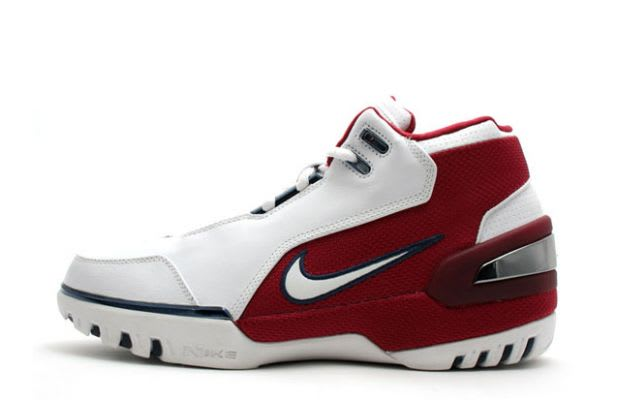 The 25 Greatest Nike Signature Basketball Sneakers of All Time  82d922f78