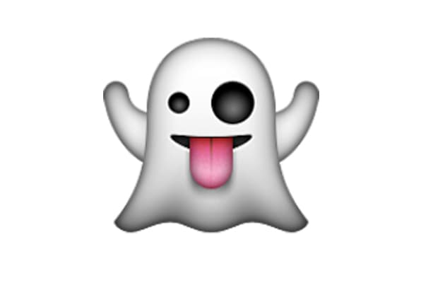 crazy ghost 10 emojis to send while sexting complex