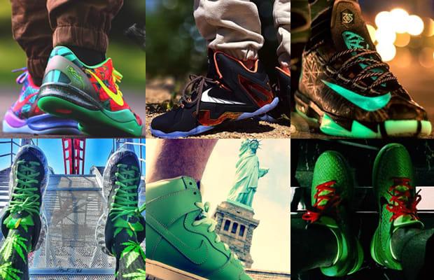 2. NBA 2K14 x Nike LeBron XI Elite - The 25 Best Sneaker Photos on ... 19aaf6ae1