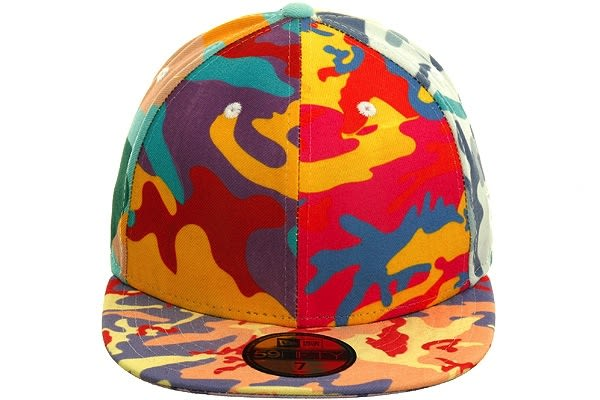 322499432a8 New Era 5950 Andy Warhol. Buy It Now at Hatclub ...