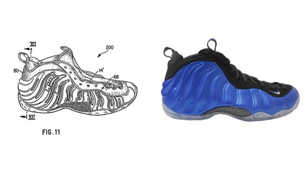 KNOW YOUR TECH: Nike Foamposite
