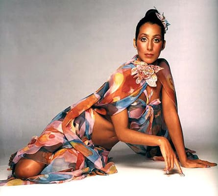 Cher The 70 Hottest Women Of The 70s Complex