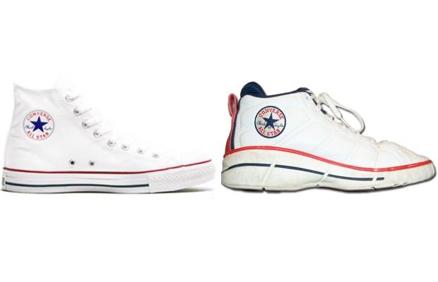 Converse All Star 2000