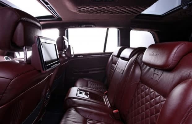 carlsson aigner ck55 rs rascasse the 50 most outrageous custom car interiors complex. Black Bedroom Furniture Sets. Home Design Ideas