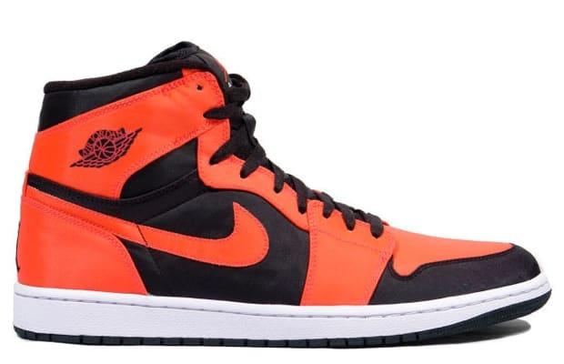 5ec7e86d802a Air Jordan 1 Retro. Release Date  2 14 2009. Style Code  344613-061.  Colorway  Black Max Orange-White