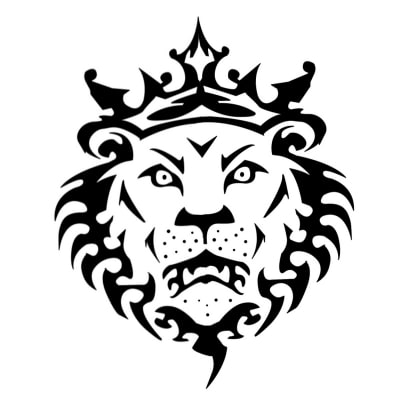 Lebron Lion The 25 Best Logos In Sneaker History Complex
