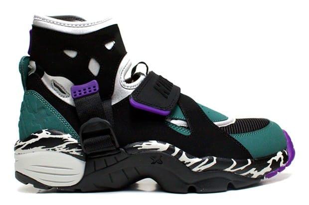 0c1a6e355af The 20 Most Outrageous Sneaker Designs