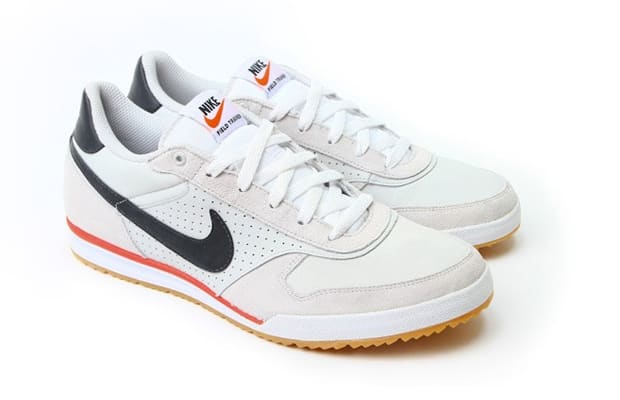 864301224e9f3 A new color of the Nike Field Trainer has emerged. The trainer