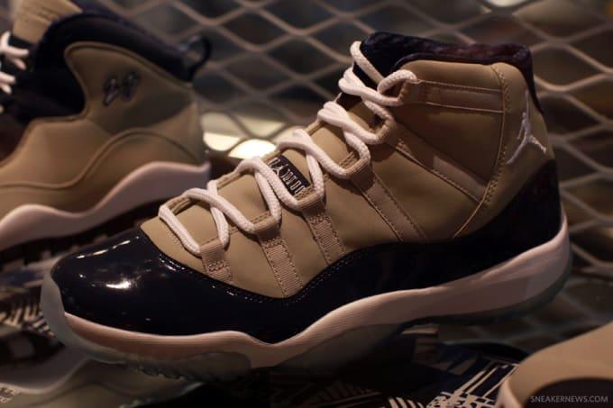 0343f86278ee 23 Air Jordan Samples We d Like to See Release