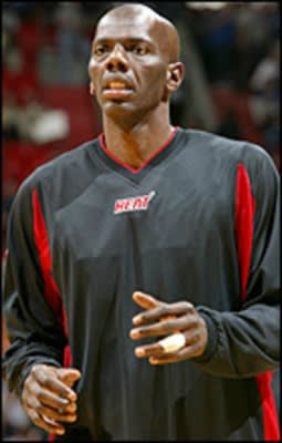 Tyrone Hill The 100 Ugliest Athletes Of All Time Complex