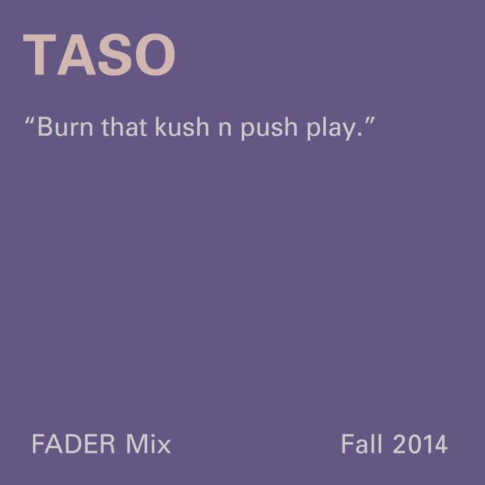 taso-fader