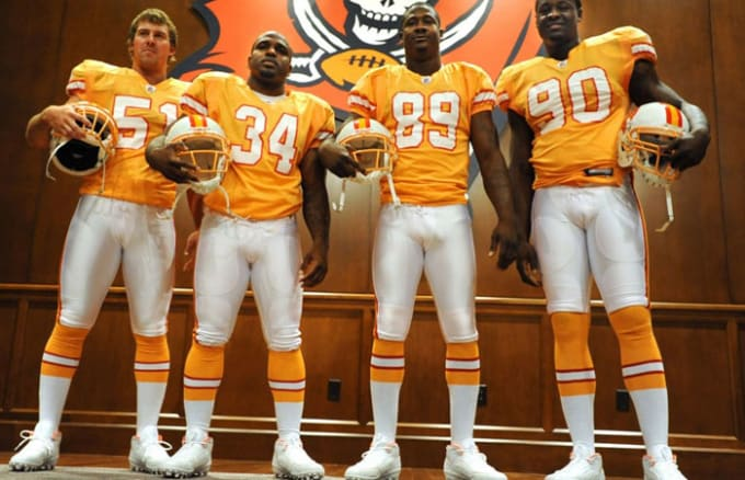 ... of the unique Tampa Bay Buccaneers ... 89dd89620