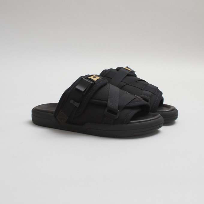 23cc7a1d4bc8c5 10 Sandals That Sneakerheads Won t Mind Wearing This Summer