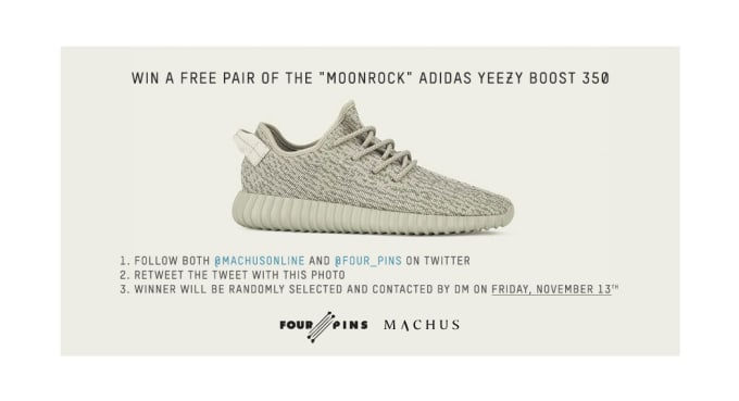 2e313721fd16a I want Yeezys. You want Yeezys. We all want Yeezys. Unfortunately
