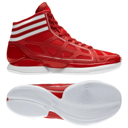 The lightest shoe in the hoops game is officially available for purchase as the  adidas adiZero Crazy Light has made its way to select Three Stripe accounts. ff846ee28d