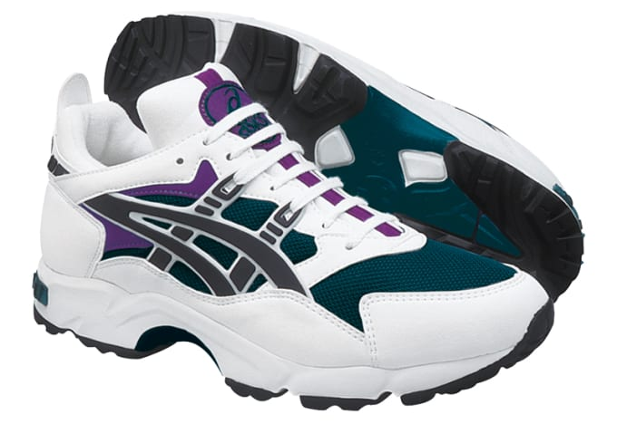 The Complete History of the ASICS GEL-Kayano  cbba3470b72f
