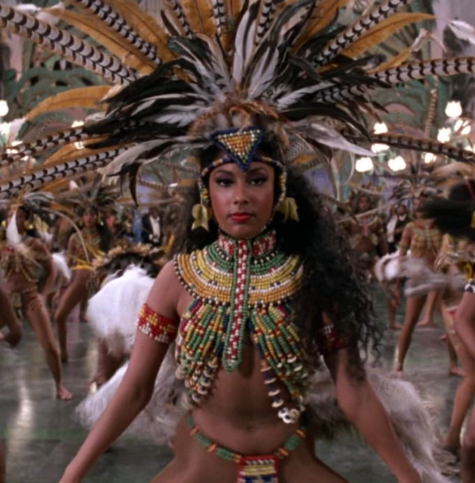 Coming To America Costume Design Deborah Landis Interview